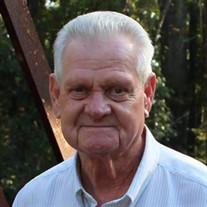 Wallace Oliver Wazeka