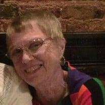 Mrs. Diane Elizabeth Barrett Culp