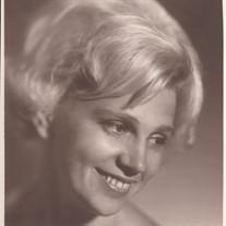 Maya Zelitsky