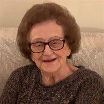 Helen Clara Pelletier