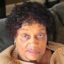Lois Marie Lewis