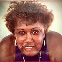 Margaret Elizabeth Clemons