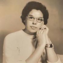 Elsie Juneau