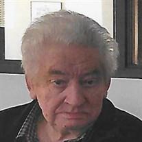 Jerry Lee Richmond