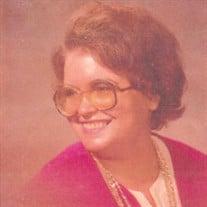 Sylvia Ruth Adkins