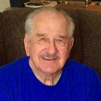 Louis D. Klinar Sr.