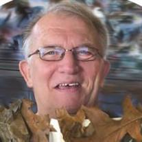Larry Edward Tomko