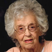 Barbara Gail Ussery