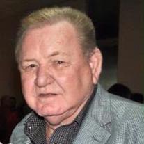 Roger Joseph Guillot
