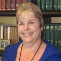 Brenda Buck Walls