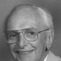 Victor Hinrichs