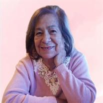 Elizabeth Borjas