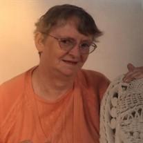 Judy Alline Duncan