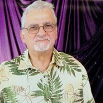 Raymond Rodrigues Sr.