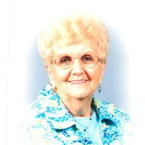 Marilyn Doree Leese