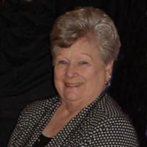 Elizabeth Ann Kintzle