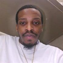 Mr. Demetrius Daniels