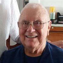 Marvin LaVern Zeman
