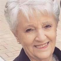 "Ms. Wygonda ""GG"" Gail Brown Duke"