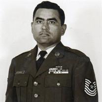 Alfred Gutierrez