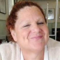 """Heather Ann """"Heddie"""" (Baker) deMaintenon"""