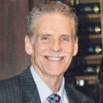 Larry Archibald Knight