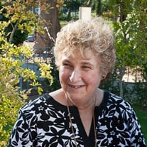 Amy J. (Kangisser) Gould