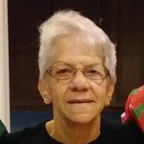 Donna Yulee Yancey