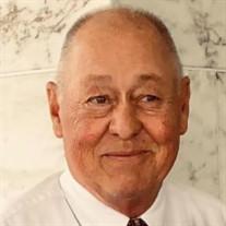 Wayne Russell Beasley