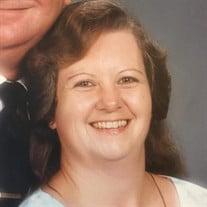 Bonnie Sue (Mallory) Brown