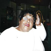 Caretha Holloman