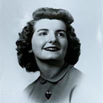 Carol Maxine Lind