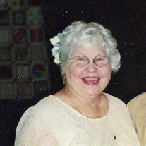 Wanda June Lozier