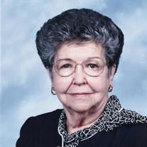 Mrs. Opal Pierce