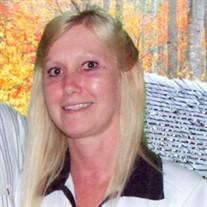 Judy Greene Jackson