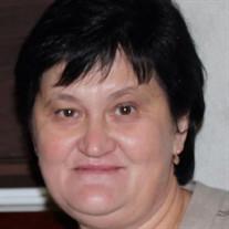 Tamara Kohut