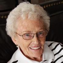 Mary Jane Heninger