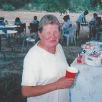 Ann Gail Rollins Pate