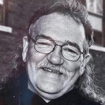 Patrick D. Pearce