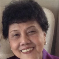 Soledad M Garcia