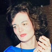 Betty Lynn Brown