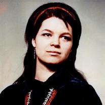Janet Maria Goddard Ortiz