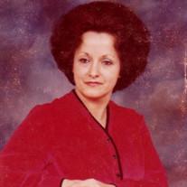 Linda Delores Ritenour