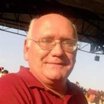 Ray Charles Kidd