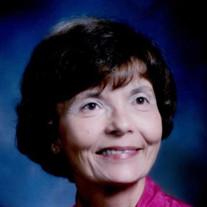 Judy R. Mittendorf