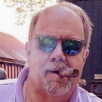 Brian D. Woodbeck DC