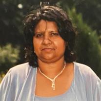 Chanderdai Sanker
