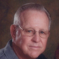 Charles William Baxter