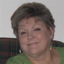 Linda (Morgan) Flanagan