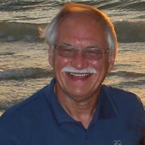 Richard E. Groth Jr.
